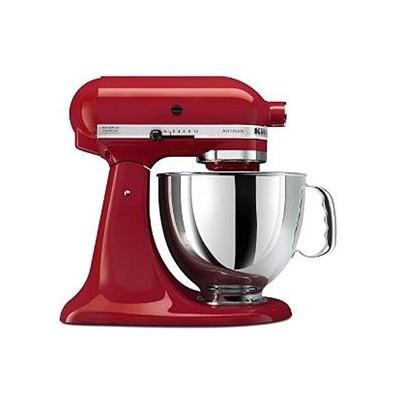 Stand Mixer - 5 qt - Artisan - Red