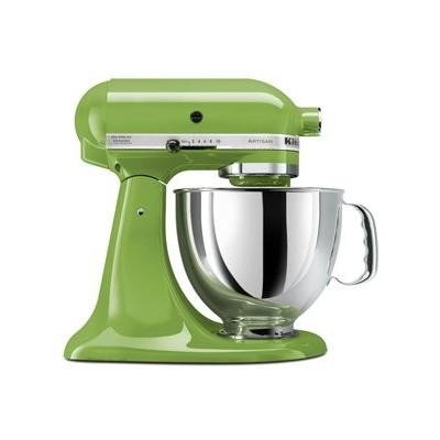 Stand Mixer - 5 qt - Artisan - Green