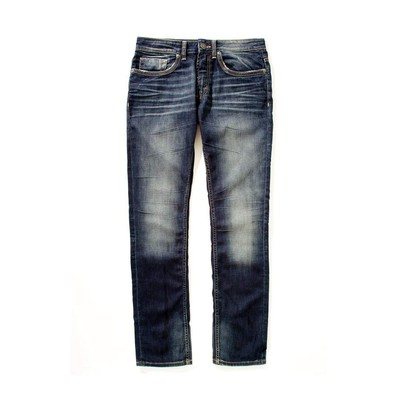 Buffalo Jeans ASH DARK CRINKLED SKINNY