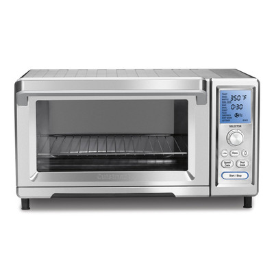 Cuisinart Chef's Convection Countertop Oven (TOB-260C)