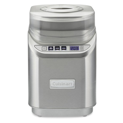 Cuisinart Gelateria Frozen Yogurt, Ice Cream, Gelato & Sorbet Maker (ICE-70C)