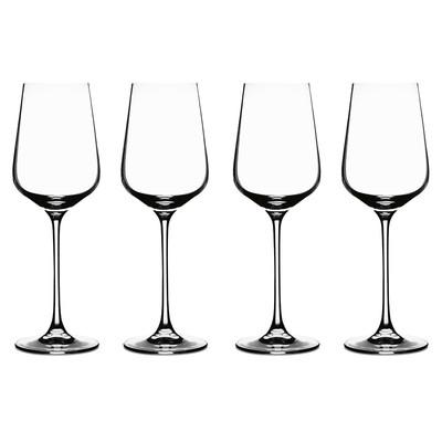 Cuisinart White Wine Glass, 4-Pack