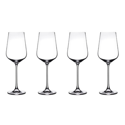 Cuisinart All-Purpose/Red Wine Glass - 4-Pack