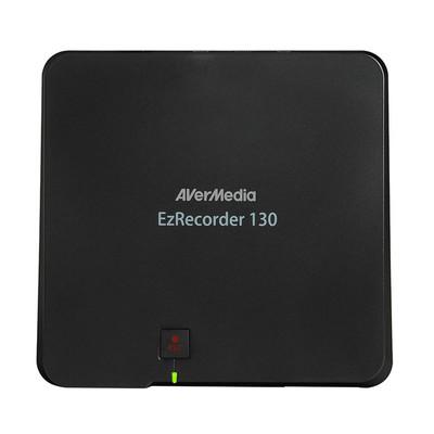 AVerMedia EzRecorder 130 HD Game Capture (ER130) (AV-GCTV-ER130)