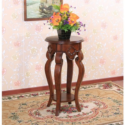 ORNAMENTAL PLANT STAND
