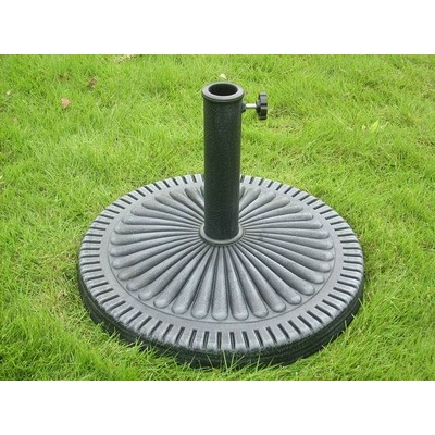 30 Lb. Patio Umbrella Stand