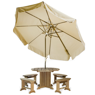10Ft. Patio Umbrella
