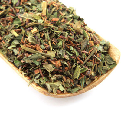 Peppermint Rooibos-Caffeine-Free