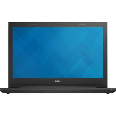 Dell I3542 Laptop, 1.9 GHz i3-4030U Processor, 4GB RAM, 1TB HDD, Refurbished, English (I3542-3267BK)