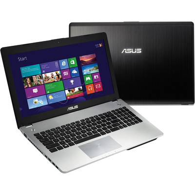ASUS-Refurbished-N56JR Laptop, 3.4GHz Intel Core i7 4700HQ, 16GB RAM, 750GB HDD, Refurbished, English (N56JR-MH71)-Manufacturer Recertified with 90 days warranty