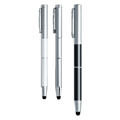 TygerClaw Touchpal Ultra Sensitive Stylus with touching and writing (Black)