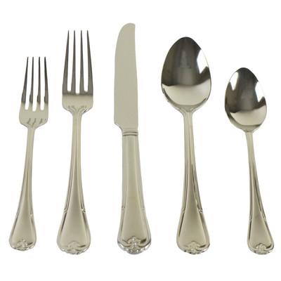 Cuisinart 20 Piece Flatware Set - Atina Collection (FE1-20ATC)
