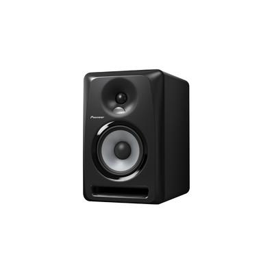"Pioneer S-DJ50X-K 5"" Active Reference Speaker - Black - Pioneer - S-DJ50X-K (884938229005)"