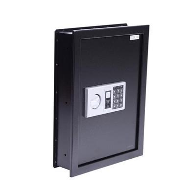 Digital Wall Safe Box - Black (E5-0017)