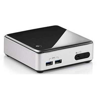 INTEL D54250 NUC,  1.3 GHz Intel Dual-Core i5-4250U Processor, No RAM or HDD D54250WYK - 1 Year Limited Warranty