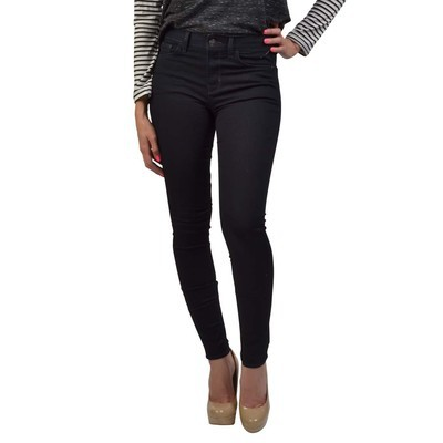 Buffalo Jeans ISIS HIGHRISE SKINNY IN DARK RINSE