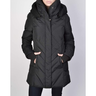 Noize CINDY QUILTED JACKET