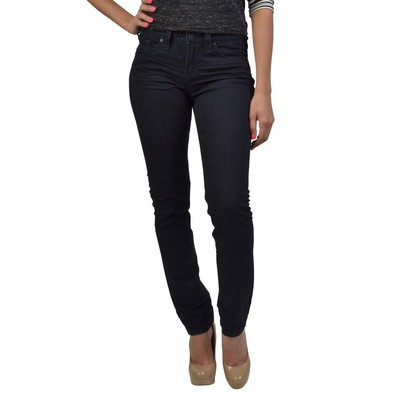 Silver Jeans SUKI HIGHRISE PENCIL SKINNY IN INDIGO