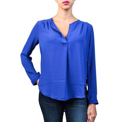 Lush SOLID BLOUSE