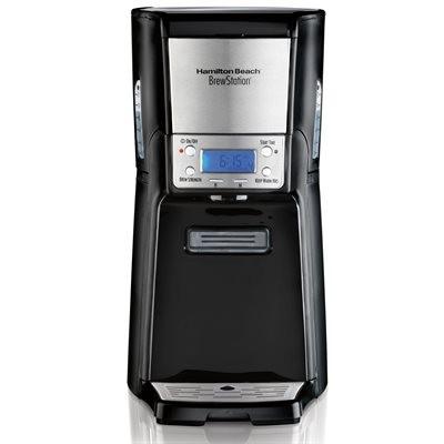 Hamilton Beach R48464C Brewstation Summit 12-Cup Programmable Coffeemaker