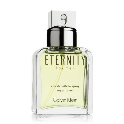 Eternity For Men Eau De Toilette Spray - By Calvin Klein