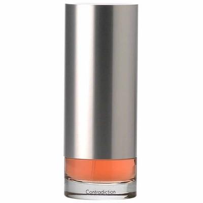 Contradiction For Women Eau De Parfum Spray - By Calvin Klein