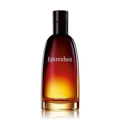 Fahrenheit For Men 200ml Eau De Toilette Spray - By Christian Dior - 3348900147324