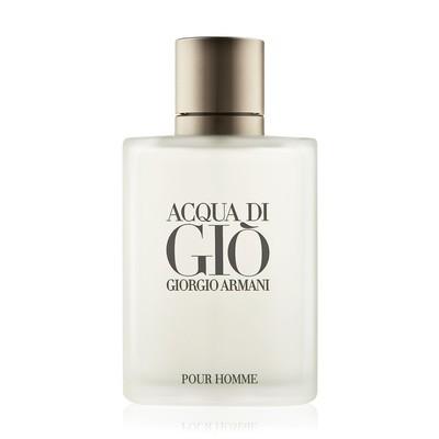 Acqua Di Gio For Men Eau De Toilette Spray - By Armani