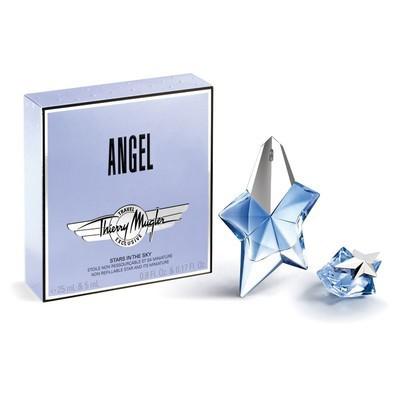Angel 25ml + 5ml Mini - By Thierry Mugler - 3439600282887
