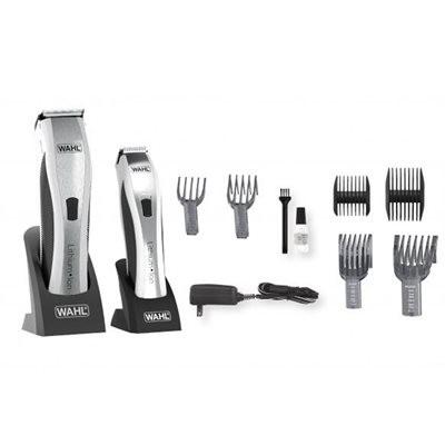 Wahl 3269 Duo Premium Haircutting & Grooming Kit