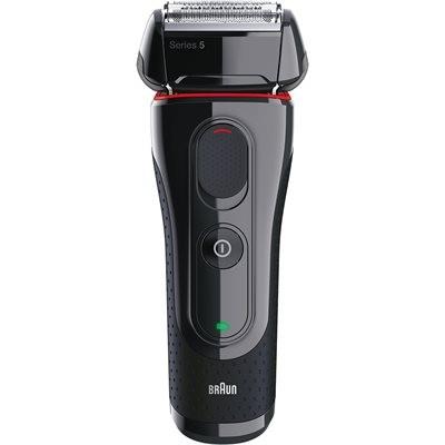 Braun Series 5 Flex MotionTec Rechargeable Shaver