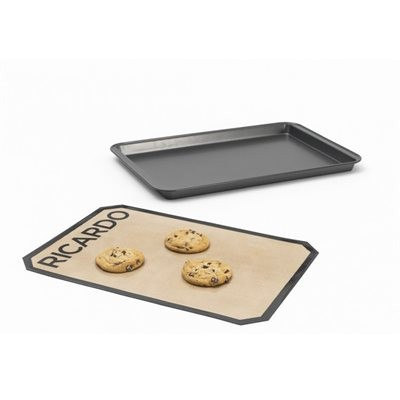 Ricardo Silicone Pastry Mat 64026