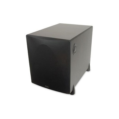 Definitive Technology ProSub 1000 High output compact powered subwoofer - EACH