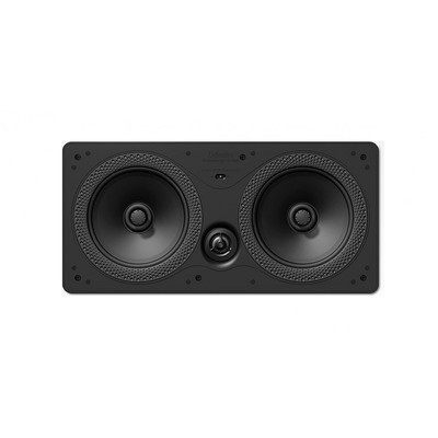 "Definitive Technology DI 5.5LCR Disappearing dual 5-1/4"" In-Wall loudspeaker - EACH"