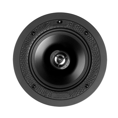 "Definitive Technology DI 6.5R Disappearing 6-1/2"" round in-wall loudspeaker - EACH"