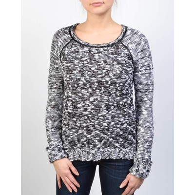 Guess TEXTURED TUNIC SWEATER