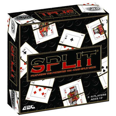 SPLIT Board Game