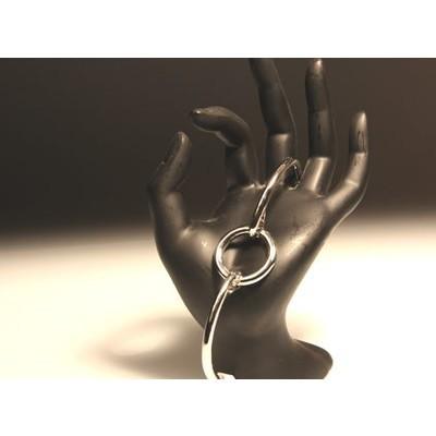 Hook clasp bracelet