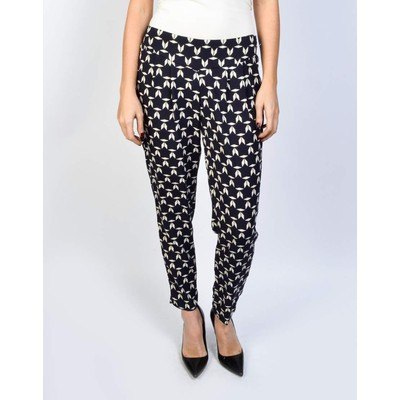 Sweet Claire PRINTED WOVEN PANT