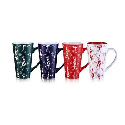 Twinkle 18oz Mug Set of Four