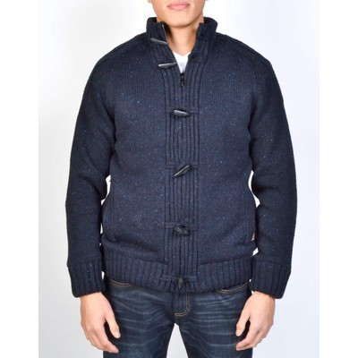 Dissident SHERPA LINED SWEATER