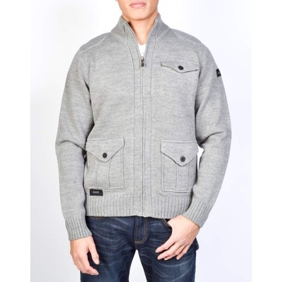 Dissident MILITARY SWEATER