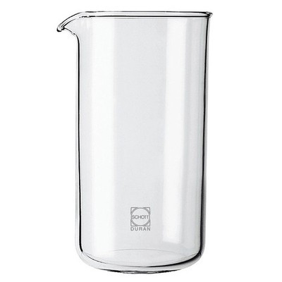 SCHOTT made in Germany 1000 ml french press replacement beaker