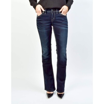 Silver Jeans SUKI MIDRISE SLIM BOOTCUT