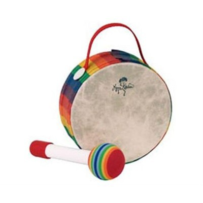 "Remo HD-2005-LK Kids Make Music Instrument with Mallet - 5""x2"" - Remo - HD2005LK"