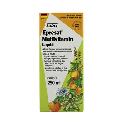 Salus Salus Epresat Adult Multi-Vitamin  250 ml