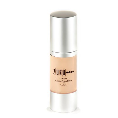 Zuzu L-8 Oil-Free Liquid Foundation 1 oz