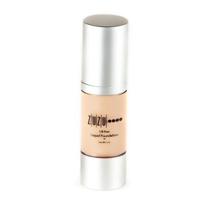 Zuzu L-11 Oil-Free Liquid Foundation 1 oz