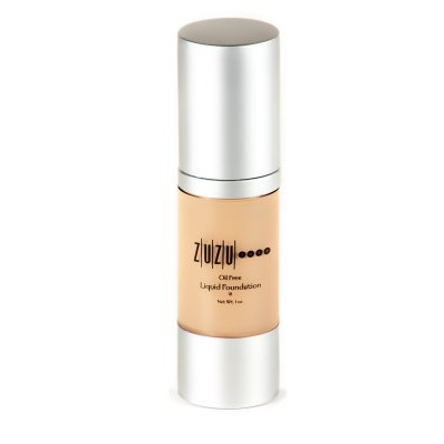 Zuzu L-14 Oil-Free Liquid Foundation 1 oz