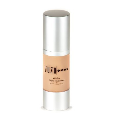Zuzu L-16 Oil-Free Liquid Foundation 1 oz